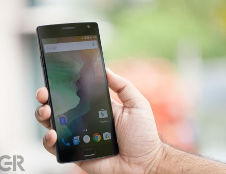 OnePlus 2 hands-on photo gallery