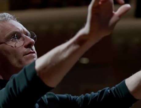 Steve Jobs' biopic release date shifted