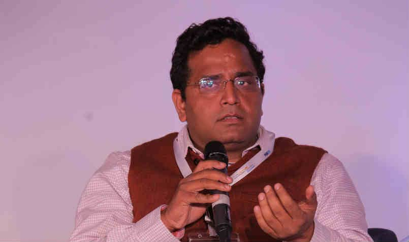 India's economy to touch $5 trn by 2025: Paytm chief Vijay Shekhar Sharma