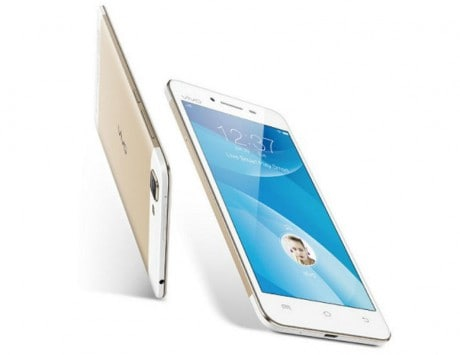 Vivo V1, V1 Max launched in India, price starts at Rs 17,980: Specifications and features