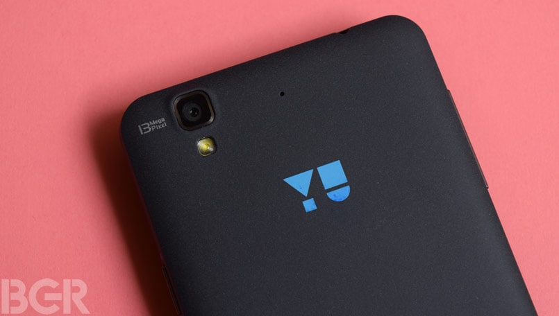 YU Yureka Black to launch on June 1; here's what we know so far