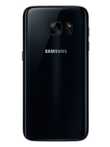 Samsung Galaxy S7 Back Cover