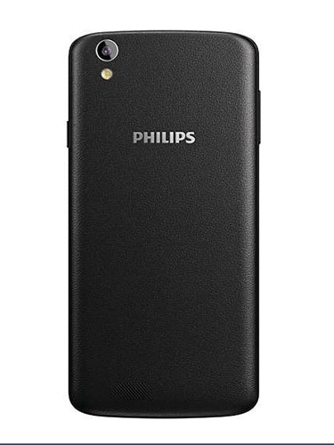 Philips Xenium I908 Back Cover