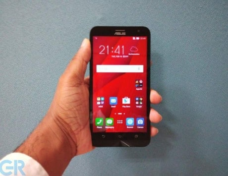 Asus ZenFone 2 Laser hands-on and first impressions