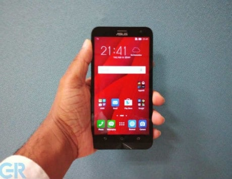Asus Zenfone 2 Laser 5.5 with octa-core chipset and 3GB RAM launched via Flipkart, priced at Rs 13,999: Specifications, features