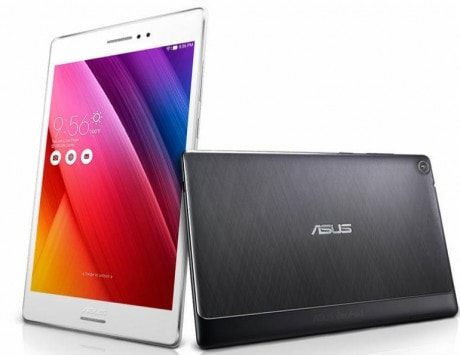 Asus Zenpad 7 and Zenpad 8 launched in India, price starts at Rs 11,999: Specifications, features