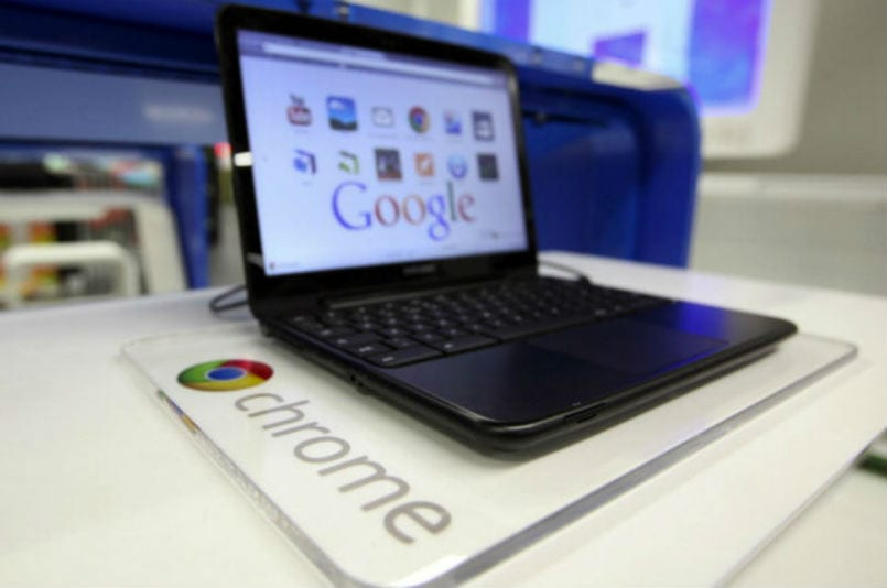 chromebook-google-dell