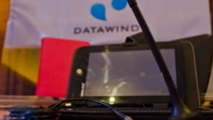 Tablet shipments in India grow by 7.8%, Datawind leads the market: IDC