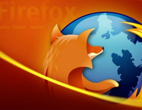 Mozilla Firefox now allows self-destructible file transfers