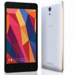 Gionee Marathon M4 launched in India with 5,000mAh battery, priced…