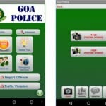 Goa police launches app to report crimes, emergencies