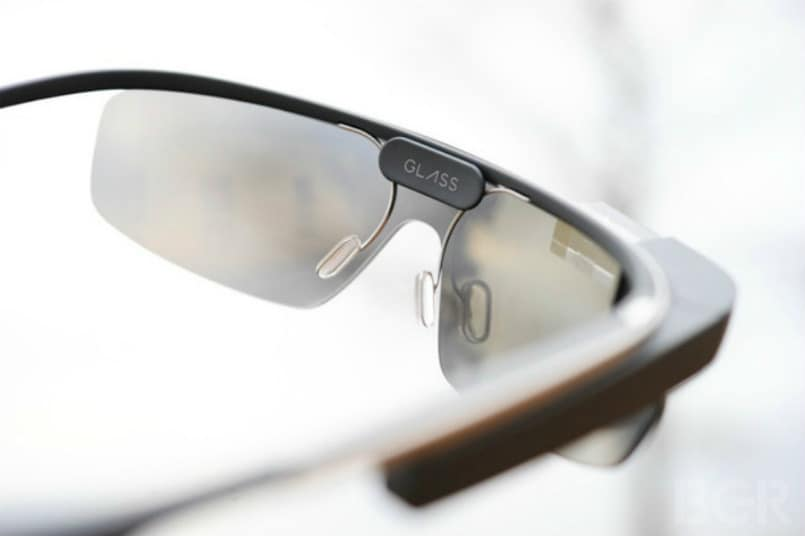 Google Glass disappears from social media as focus shifts to 'Enterprise Edition'