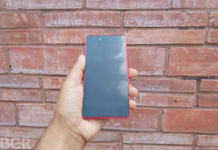 Lenovo Vibe Shot Review: A camera phone that dares to be
