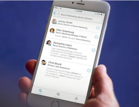 LinkedIn is reportedly launching a Tinder-like service to match users with mentors