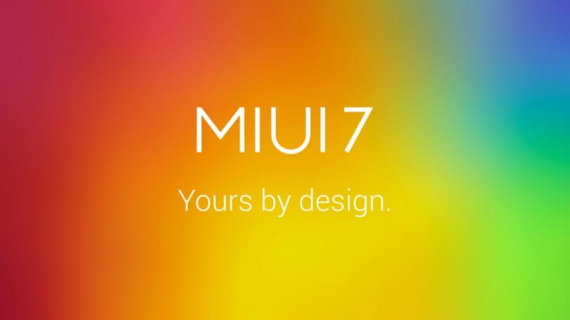 Xiaomi unveils MIUI 7 global ROM in India: Here's what's new | BGR India