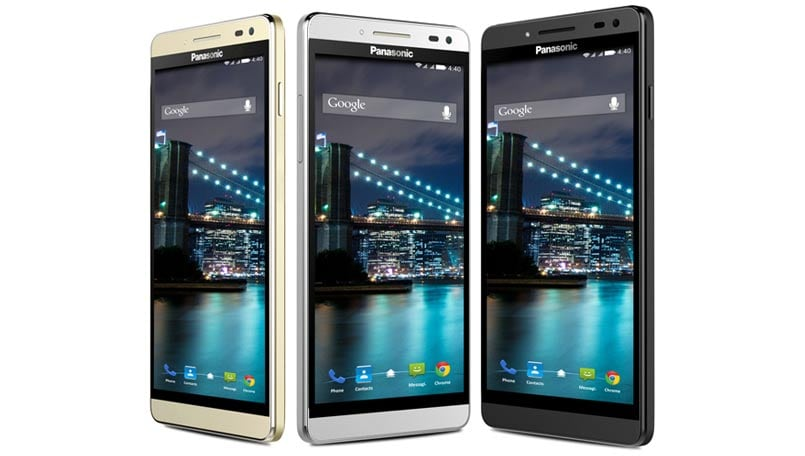 Panasonic Eluga I2, Eluga L2 and T45 4G LTE-capable smartphones launched, prices start from Rs 6,999: Specifications, features