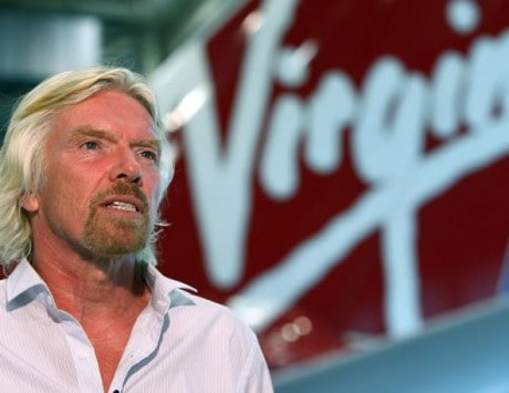 Virgin's Richard Branson invests in Ring, a security video doorbell startup