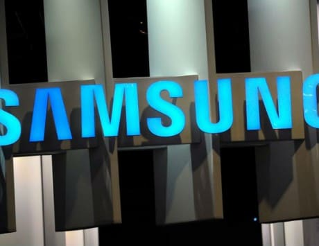 Samsung optimistic despite total smartphone shipments decline