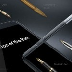 Samsung promises the 'most technologically advanced S Pen' with the…