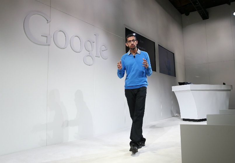 Image result for google chief executive