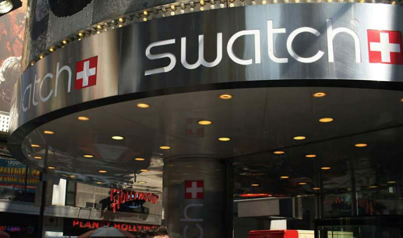 Swatch defeats Apple in legal war over catch-phrase