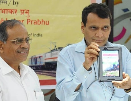 Eastern Railways launches R-MITRA safety app for female commuters