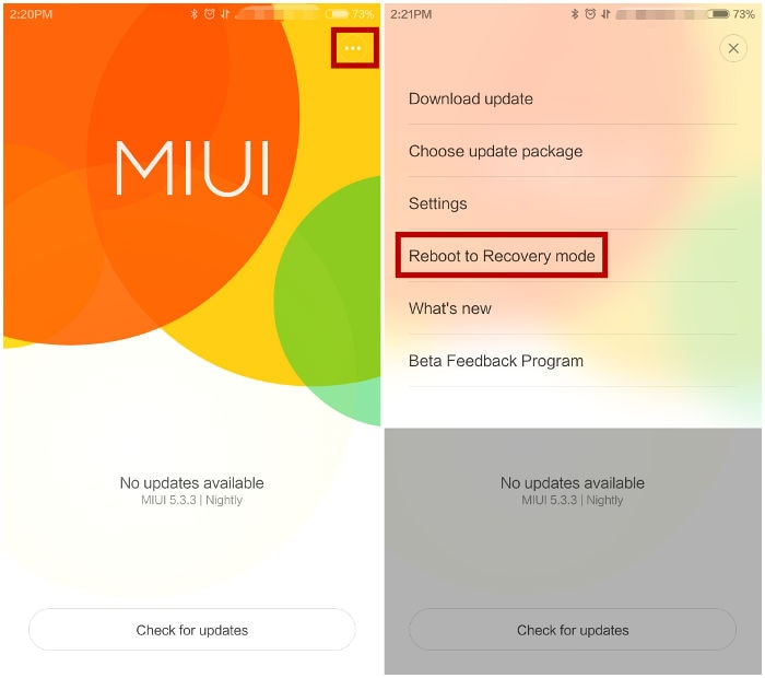 Xiaomi MIUI 7 Beta ROM is now available, here's how to install it