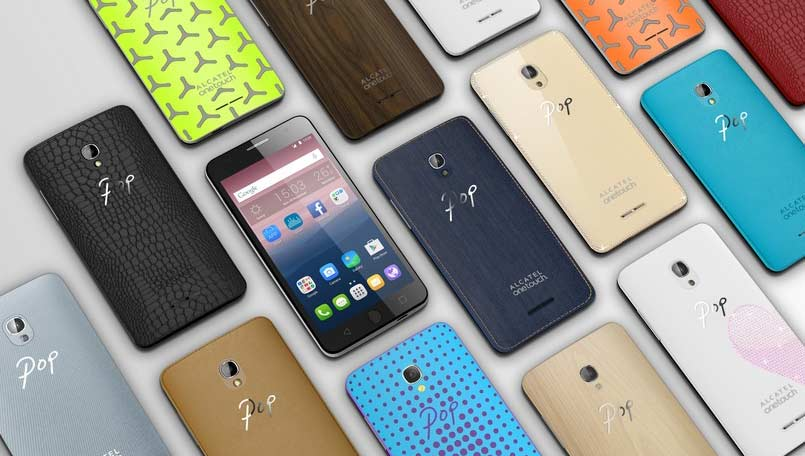 IFA 2015 Live: Alcatel OneTouch Pop Star denim-clad smartphone, 17-inch Xess Android tablet unveiled: Specifications, features