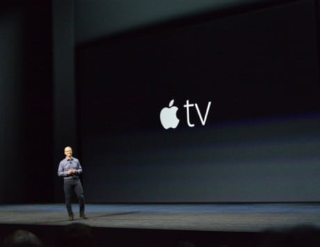 Watch Live news on Apple TV, iOS app