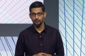 Google has no plans to launch search engine in China: Sundar Pichai