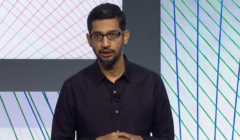 YouTube HQ shooting: Here's the full text of Google CEO Sundar Pichai's email to employees