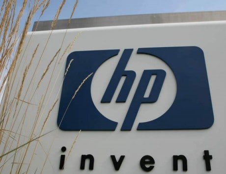 HP leads global notebook market, Apple fourth