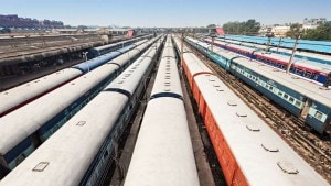 Indian Railways conducting 'world's largest' online test for 18,000 vacancies