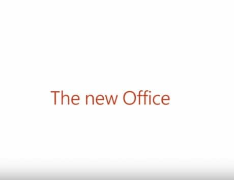 Microsoft Office 2016 launched, may eventually replace email