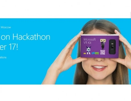 Microsoft's VR Kit set to take on Google Cardboard