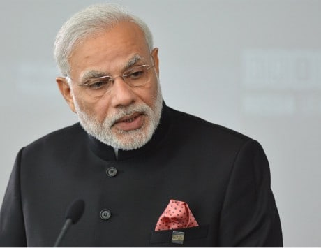 Nation should ensure digital space does not become playground of dark forces: Narendra Modi