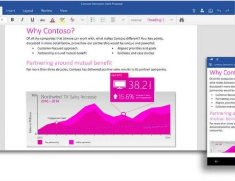Office 2016 for Windows set to release on September 22