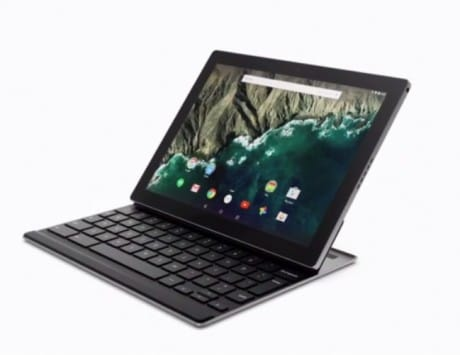 Google originally planned Chrome OS for the Pixel C instead of Android: Report