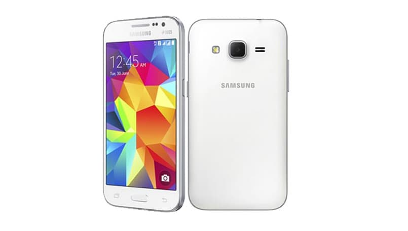 Samsung Galaxy Core Prime VE launched, priced at Rs 8,600: Specifications, features