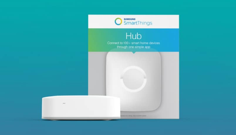 Samsung launches next-gen SmartThings Hub with improved hardware and