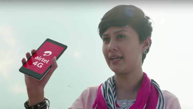 airtel-india-4g-ads