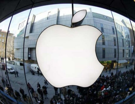 Apple's trillion-dollar market cap will come if the share price hits $207.05