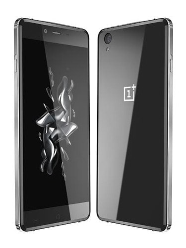 OnePlus X Ceramic Design