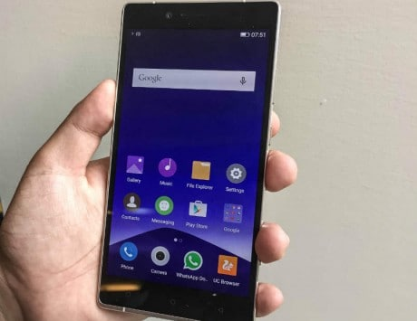 Gionee Elife E8: Hands On and First Impressions: Great specs, but…