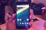 Google Nexus 5X hands-on - Image 2 of 4