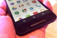 Google Nexus 5X hands-on - Image 4 of 4