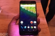 Google Nexus 6P hands-on - Image 1 of 4
