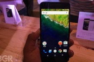 Google Nexus 6P hands-on - Image 2 of 4