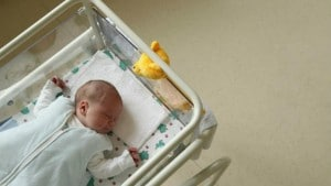 New technology lets parents take baby 'cellfies'
