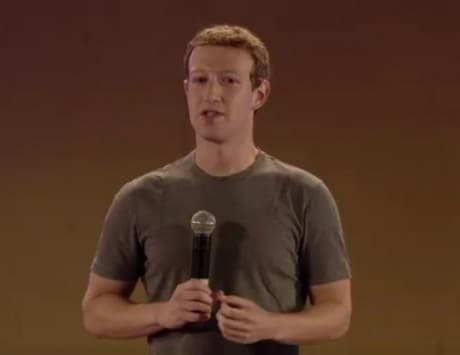 Mark Zuckerberg Delhi Town Hall live updates: There are 15 million people on Internet.org